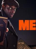 Новым хитом Netflix стал телесериал «Люпен» с Омаром Си