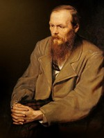 Сегодня исполняется 140 лет со смерти Федора Достоевского