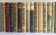 Первые издания книг о Джеймсе Бонде с автографами Яна Флеминга выставлены на продажу