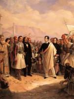 Обнаружен чек лорда Байрона на £4 тыс, который помог создать современную Грецию