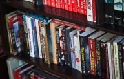 «ЭКСМО» назвало наиболее популярные книги прошлого месяца