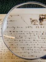 Британские библиотеки и музеи объединились, чтобы спасти «удивительную» утерянную библиотеку