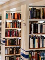 Столица России вошла в ТОП-7 городов мира по числу выданных библиотеками книг