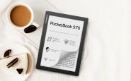 Новый букридер PocketBook 970: экран 24,6 см для комфортного чтения