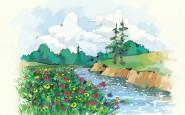 Издательство «Эксмо» представляет новую книгу Марии Метлицкой «Мандариновый лес»