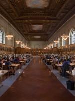 Три самых крупных публичных библиотеки Нью-Йорка отменили штрафы за просроченные книги