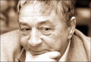 Эдуард Успенский, 22 декабря