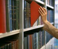 Библиотеки могут получить право оцифровывать книги без договора с авторами