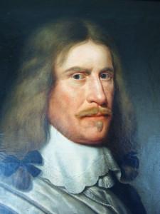 Торквато Тассо - портрет поэта