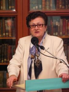 Состоялась российская презентация международной литературной премии «Рим»