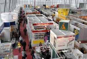 «Открытые уроки литературы» пройдут на Московской книжной ярмарке