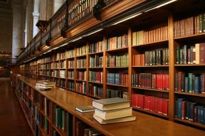 Осенью в Москве пройдет акция по сбору книг для библиотек