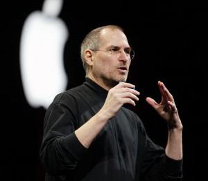 Обложку для биографии Стива Джобса выберут пользователи Интернета