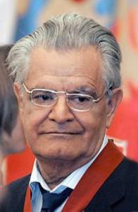 Фазиля Искандера наградили премией «Ясная Поляна»