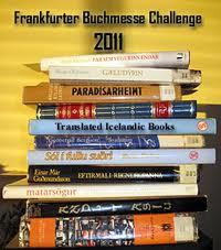 Стартовала Франкфуртская международная книжная ярмарка