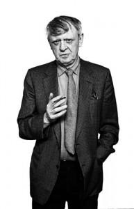 Энтони Берджесс