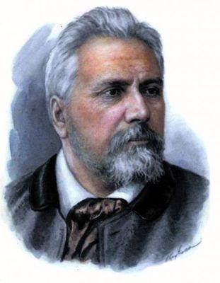 Николай Лесков - Сборник произведений (200 книг)