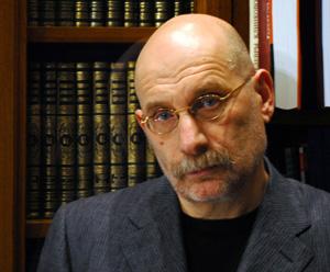 Григорий Чхартишвили (Борис Акунин)