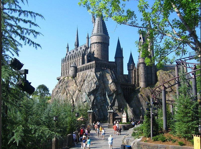 FamilyTravel.com Harry Potter Orlando