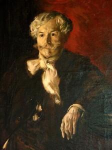 Эдмон де Гонкур