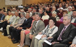 съезд писателей Татарстана