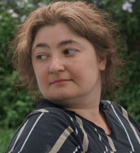 Наталия Гуревич