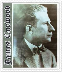 Джеймс Кервуд