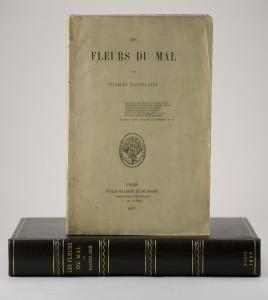 """25 июня 1857 года вышел скандальный сборник стихов Шарля Бодлера """"Цветы зла"""""""