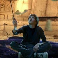 интерактивная книга магии