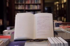 исчезающая книга