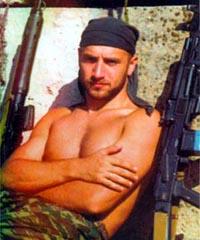 7 июля 1975 года родился Захар Прилепин