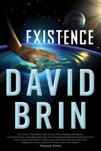 Existence Дэвид Брин