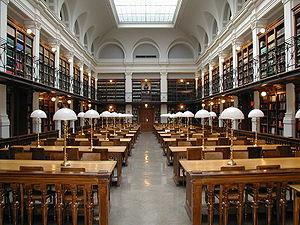 Национальная библиотека Иерусалима, Израиль