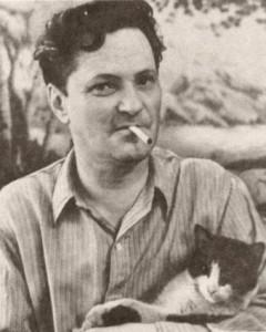 Леонид Васильевич Соловьёв