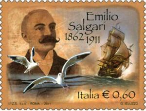 Эмилио Сальгари