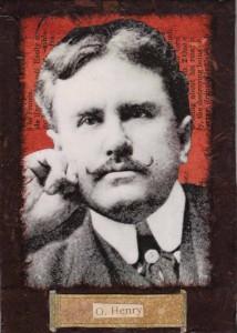 11 сентября 1862 года родился О.Генри