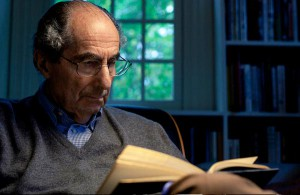 Писатель Филип Рот нашел себе нового биографа и повздорил с редактором Википедии