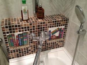 Один день библиофила. Книги в ванной