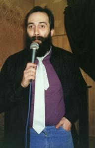 Кирилл Воробьев (Баян Ширянов)