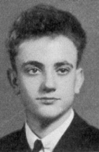 Курт Воннегут, 1940 год