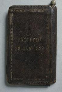 Книга доктора Роберта Нокса
