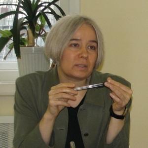 Т.А. Касаткина, доктор филологических наук
