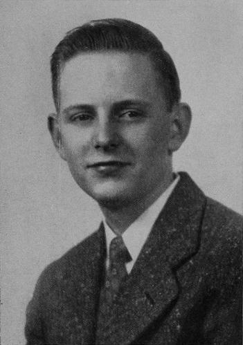 Томас Вулф