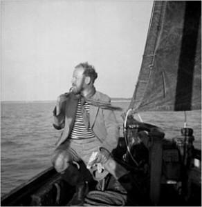 Уильям Голдинг, 1957 год