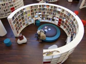 """Конференция """"Современный читатель и библиотека"""""""
