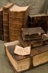 Рогожское книгохранилище старообрядческой литературы