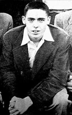Томас Пинчон в средней школе