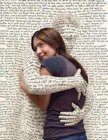любовь к книгам - это любовь на всю жизнь
