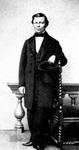 Владимир Бенедиктов