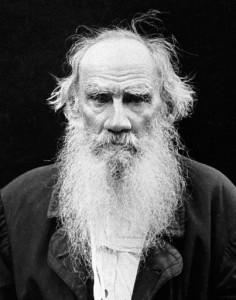 В ночь на 10 ноября Лев Толстой отправился в Оптину Пустынь